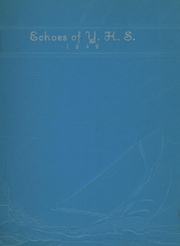 1949 Edition, York High School - Echoes Yearbook (Bellevue, OH)