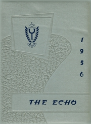 Page 1, 1956 Edition, York High School - Echoes Yearbook (Bellevue, OH) online yearbook collection