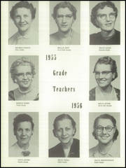 Page 10, 1956 Edition, York High School - Echoes Yearbook (Bellevue, OH) online yearbook collection