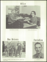 Page 11, 1956 Edition, York High School - Echoes Yearbook (Bellevue, OH) online yearbook collection