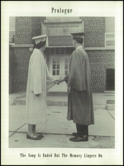 Page 6, 1956 Edition, York High School - Echoes Yearbook (Bellevue, OH) online yearbook collection