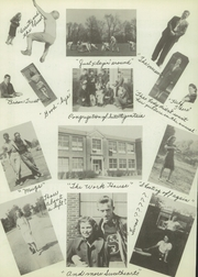 East Sparta High School - Spartan Yearbook (East Sparta, OH) online yearbook collection, 1940 Edition, Page 70