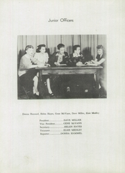 Page 20, 1945 Edition, East Sparta High School - Spartan Yearbook (East Sparta, OH) online yearbook collection