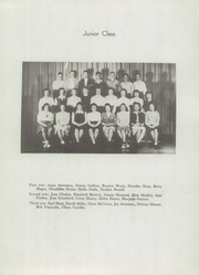 Page 21, 1945 Edition, East Sparta High School - Spartan Yearbook (East Sparta, OH) online yearbook collection