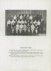Page 24, 1945 Edition, East Sparta High School - Spartan Yearbook (East Sparta, OH) online yearbook collection
