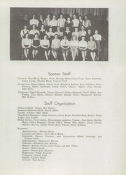 Page 29, 1945 Edition, East Sparta High School - Spartan Yearbook (East Sparta, OH) online yearbook collection