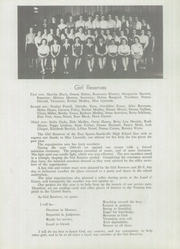 Page 32, 1945 Edition, East Sparta High School - Spartan Yearbook (East Sparta, OH) online yearbook collection