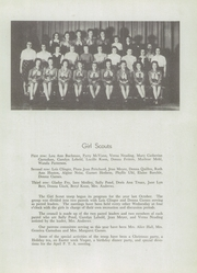 Page 35, 1945 Edition, East Sparta High School - Spartan Yearbook (East Sparta, OH) online yearbook collection