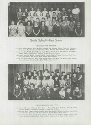 East Sparta High School - Spartan Yearbook (East Sparta, OH) online yearbook collection, 1945 Edition, Page 56