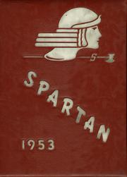 East Sparta High School - Spartan Yearbook (East Sparta, OH) online yearbook collection, 1953 Edition, Page 1