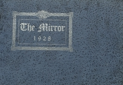 1928 Edition, Vincent High School - Vinconian Yearbook (Vincent, OH)