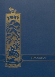 1947 Edition, Vincent High School - Vinconian Yearbook (Vincent, OH)