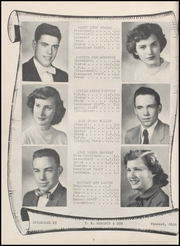 Page 10, 1953 Edition, Vincent High School - Vinconian Yearbook (Vincent, OH) online yearbook collection