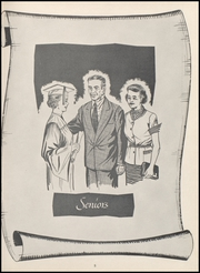 Page 9, 1953 Edition, Vincent High School - Vinconian Yearbook (Vincent, OH) online yearbook collection