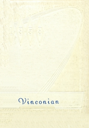 1959 Edition, Vincent High School - Vinconian Yearbook (Vincent, OH)