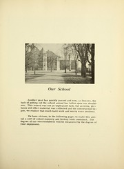 Page 5, 1950 Edition, Willshire High School - Willow Yearbook (Willshire, OH) online yearbook collection