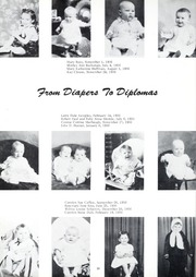 Page 14, 1954 Edition, Willshire High School - Willow Yearbook (Willshire, OH) online yearbook collection