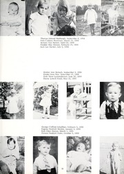 Page 15, 1954 Edition, Willshire High School - Willow Yearbook (Willshire, OH) online yearbook collection