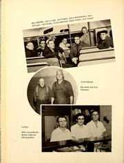 Page 12, 1959 Edition, Willshire High School - Willow Yearbook (Willshire, OH) online yearbook collection