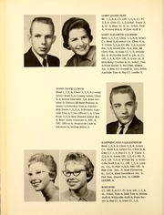 Page 14, 1959 Edition, Willshire High School - Willow Yearbook (Willshire, OH) online yearbook collection