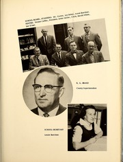 Page 9, 1959 Edition, Willshire High School - Willow Yearbook (Willshire, OH) online yearbook collection