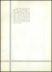 Page 10, 1935 Edition, Hartwell High School - Wave Lengths Yearbook (Cincinnati, OH) online yearbook collection
