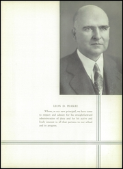 Page 13, 1935 Edition, Hartwell High School - Wave Lengths Yearbook (Cincinnati, OH) online yearbook collection