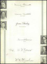 Page 14, 1935 Edition, Hartwell High School - Wave Lengths Yearbook (Cincinnati, OH) online yearbook collection