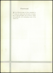 Page 8, 1935 Edition, Hartwell High School - Wave Lengths Yearbook (Cincinnati, OH) online yearbook collection
