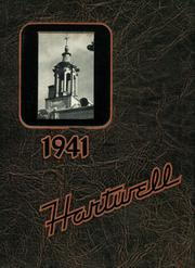 Hartwell High School - Wave Lengths Yearbook (Cincinnati, OH) online yearbook collection, 1941 Edition, Page 1