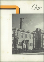 Page 6, 1941 Edition, Hartwell High School - Wave Lengths Yearbook (Cincinnati, OH) online yearbook collection