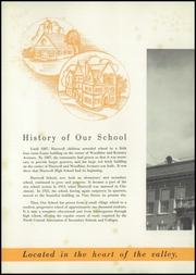Page 8, 1941 Edition, Hartwell High School - Wave Lengths Yearbook (Cincinnati, OH) online yearbook collection