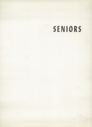 Page 11, 1959 Edition, New Washington High School - Ne Wa Hi Yearbook (New Washington, OH) online yearbook collection