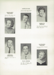 Page 13, 1959 Edition, New Washington High School - Ne Wa Hi Yearbook (New Washington, OH) online yearbook collection