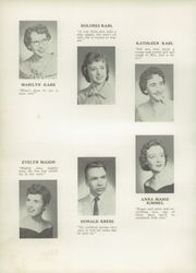 Page 14, 1959 Edition, New Washington High School - Ne Wa Hi Yearbook (New Washington, OH) online yearbook collection