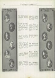 Page 10, 1922 Edition, Portage County High Schools - Speedometer Yearbook (Portage County, OH) online yearbook collection