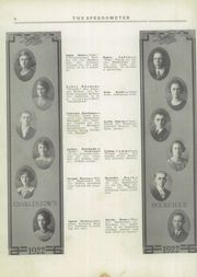 Page 8, 1922 Edition, Portage County High Schools - Speedometer Yearbook (Portage County, OH) online yearbook collection