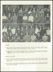 Page 11, 1950 Edition, Portage County High Schools - Speedometer Yearbook (Portage County, OH) online yearbook collection