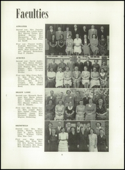 Page 12, 1950 Edition, Portage County High Schools - Speedometer Yearbook (Portage County, OH) online yearbook collection