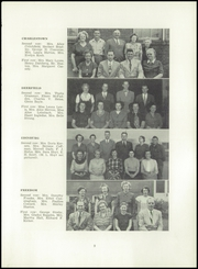Page 13, 1950 Edition, Portage County High Schools - Speedometer Yearbook (Portage County, OH) online yearbook collection