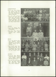 Page 14, 1950 Edition, Portage County High Schools - Speedometer Yearbook (Portage County, OH) online yearbook collection