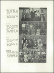 Page 15, 1950 Edition, Portage County High Schools - Speedometer Yearbook (Portage County, OH) online yearbook collection