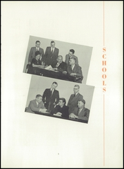 Page 9, 1950 Edition, Portage County High Schools - Speedometer Yearbook (Portage County, OH) online yearbook collection