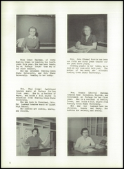 Page 10, 1959 Edition, Portage County High Schools - Speedometer Yearbook (Portage County, OH) online yearbook collection