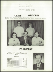 Page 14, 1959 Edition, Portage County High Schools - Speedometer Yearbook (Portage County, OH) online yearbook collection