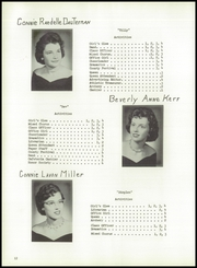 Page 16, 1959 Edition, Portage County High Schools - Speedometer Yearbook (Portage County, OH) online yearbook collection