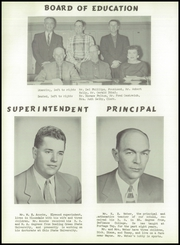 Page 8, 1959 Edition, Portage County High Schools - Speedometer Yearbook (Portage County, OH) online yearbook collection