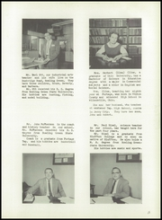 Page 9, 1959 Edition, Portage County High Schools - Speedometer Yearbook (Portage County, OH) online yearbook collection