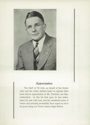 Page 10, 1939 Edition, Canton Township High School - Moderian Yearbook (Canton, OH) online yearbook collection