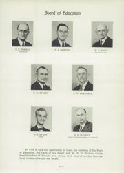 Page 13, 1939 Edition, Canton Township High School - Moderian Yearbook (Canton, OH) online yearbook collection